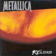 METALLICA Reload LP Vinyl NEW 180GM 33RPM REISSUE