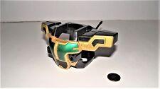 """Power Rangers Wild Force Removable Chest Armor for Black Battlized Ranger 12"""""""