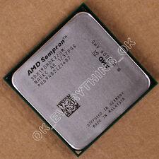 AMD Sempron X2 190 - 2.5 GHz (SDX190HDK22GM) 2000 MHz Socket AM3 Processor