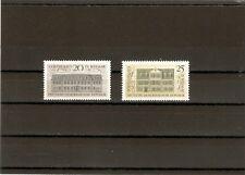 Briefmarken---DDR---1967-----Postfrisch----Mi 1329 - 1330 -----