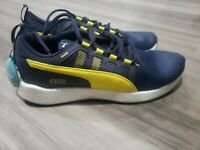 Puma NGR Neko Turbo Navy Running Shoes Men's US 9 (184)