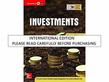 Investments, 10th Edition by Zvi Bodie, Alex Kane and Alan Marcus