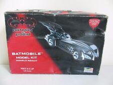 Vintage Revell Monogram 1/25 scale Batman & Robin Batmobile #85 6724 NIB