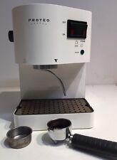Starbucks Proteo Grande SC001 Italy Household Espresso Machine Coffee Maker