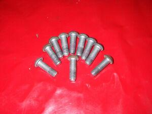 Schrauben Bremsscheiben vorn Bremsscheibenschrauben BMW R1150RS R850RS R1150R