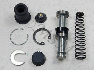 Kawasaki New K&L Front Brake Master Cylinder Rebuild Kit 0107-108
