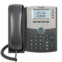 Cisco SPA514G 4-Line VoIP Small Business IP Phone PoE Cisco Refresh
