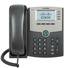 Cisco SPA514G 4-Line VoIP Small Business IP Phone PoE Cisco Refresh