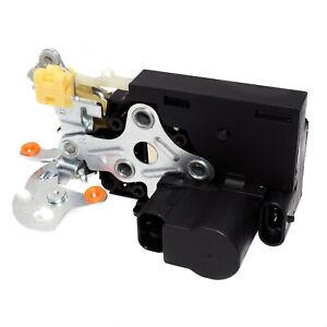 Front Right Passenger Side Door Lock Actuator For Chevrolet Silverado GMC Sierra