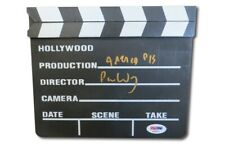 Paul Weitz Signed Autographed Mini Movie Clapper America Pie PSA AE83512