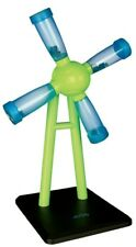 Windmill Activity 11 in. W x 8.5 in. D x 17.25 in. H Plastic for Dogs (Level 1)