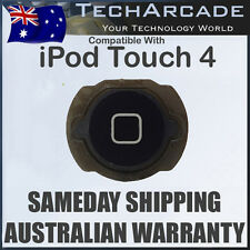 iPod Touch 4 Fourth 4th Gen Generation Home Button Replacement Rubber Gasket OEM