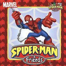 Drews Famous : Spider-Man & Friends 2 CD