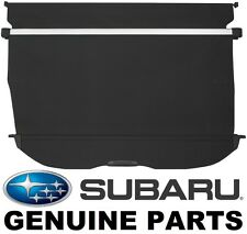 2014-2018 Subaru Forester Rear Luggage Compartment Tonneau Cover - 65550SG012VH