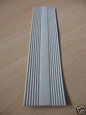 60mm x 3mm Unterleggummi ,Feinriffenmatte,Auflagegummi