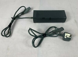 Official Xbox 360 Power Pack Brick Cable
