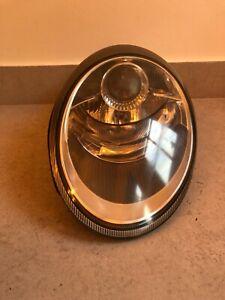 PORSCHE 911 997 05-08 RHD Front Left Headlight Passenger Headlamp Light GENUINE