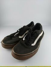 VANS Old Skool Black brown White  500714 Mens 11