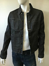 NWT MEN'S JOES JEANS Vintage Reserve West Point Denim Jacket Small