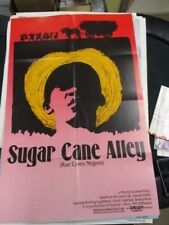 1 Sheet Movie Poster Sugar Cane Alley 1983 Darling Legitimus Gary Cadenat Drama