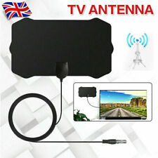 More details for indoor 4g tv aerial for freeview digital 4k hd tv high gain portable aerial