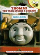 Bulldog (Thomas the Tank Engine & Friends),Rev. Wilbert Vere Awdry