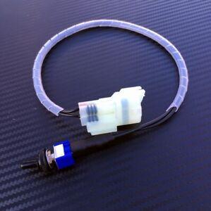 Honda SCS DLC Dealer Switch CBR 500R 600RR 1000RR CB 1100 1300 VFR VTR CRF XLV