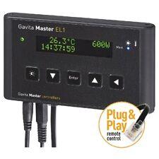 Gavita Master Controller EL1 (up to 40 ballasts, auto-dim/shutdown, timer)