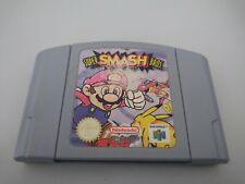 Super Smash Bros | Nintendo 64 | Genuine cart | PAL