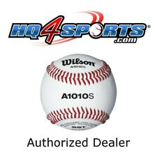 Wilson A1010S Blem Professional Style Blemished Baseball - One Dozen