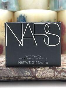 NARS Duo Eyeshadow .14 oz / 4 g (You Pick)