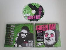 GREEN DAY/!UNO!(REPRISE 9362-49467-1) CD ALBUM