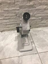 Topcon LM-8 Lensmeter