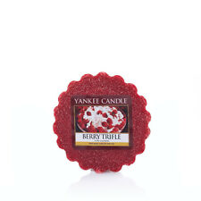 Yankee Candle Berry Trifle Wax Melt Q4 2015