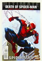 Marvel DEATH OF SPIDER-MAN (2011) #156 VF/NM (9.0) Ships FREE!