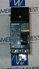SQUARE D FH26015AC 15 AMP 2P 600V I LINE CIRCUIT BREAKER AC PHASING - NEW