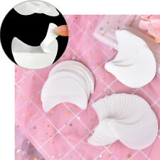 20pcs eyeliner shield for eye shadow shields protector disposable padsSC