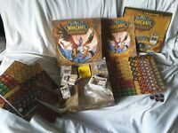 World Of Warcraft The Adventure Game by Fantasy Flight - board game