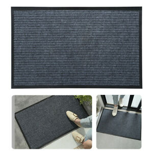 Door Carpet Disinfectant Doormat for Entrance Home and Business Footwear Shoes
