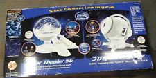 Space Explorer Learning Pak: Star Theater Planetarium + 3D Space Projector (C7-T