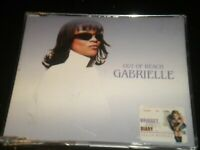 Gabrielle - Out Of Reach - 4 Mix Tracks CD Single - 2001 - Go Beat