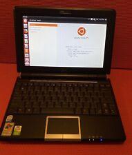 ASUS Eee PC 1000HA 160GB HDD 2GB RAM
