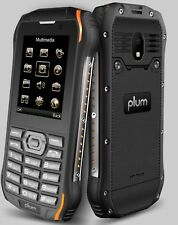 3G Rugged Phone Unlocked GSM IP68 Military Grade Water Shock Proof  E700ORG