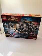 LEGO 76109  Marvel Super Heroes Quantum Realm Explorers New