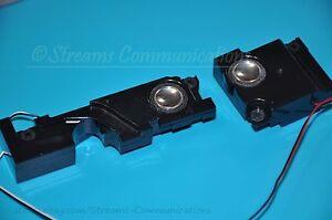 TOSHIBA Satellite A505-S69803 Laptop Harman/Kardon® STEREO Speakers