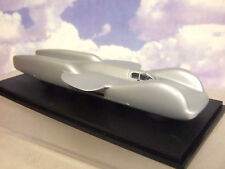 NEO 1/43 RESIN MERCEDES-BENZ T80 T-80 LAND SPEED RECORD CAR GERMANY 1939 #46975