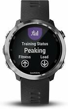 Garmin Forerunner 645 Running Watch - Black/Stainless