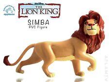 Lion King Simba PVC figure Cake Topper Figurine Applause Disney Guard Mufasa