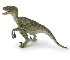 Papo Animal & Dinosaur Action Figures