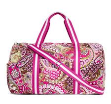 120fffb8d4 Vera Bradley Weekender Large Duffel   Gym Bags for Women